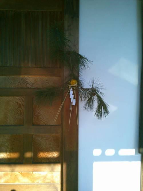 西林寺お掃除の日
